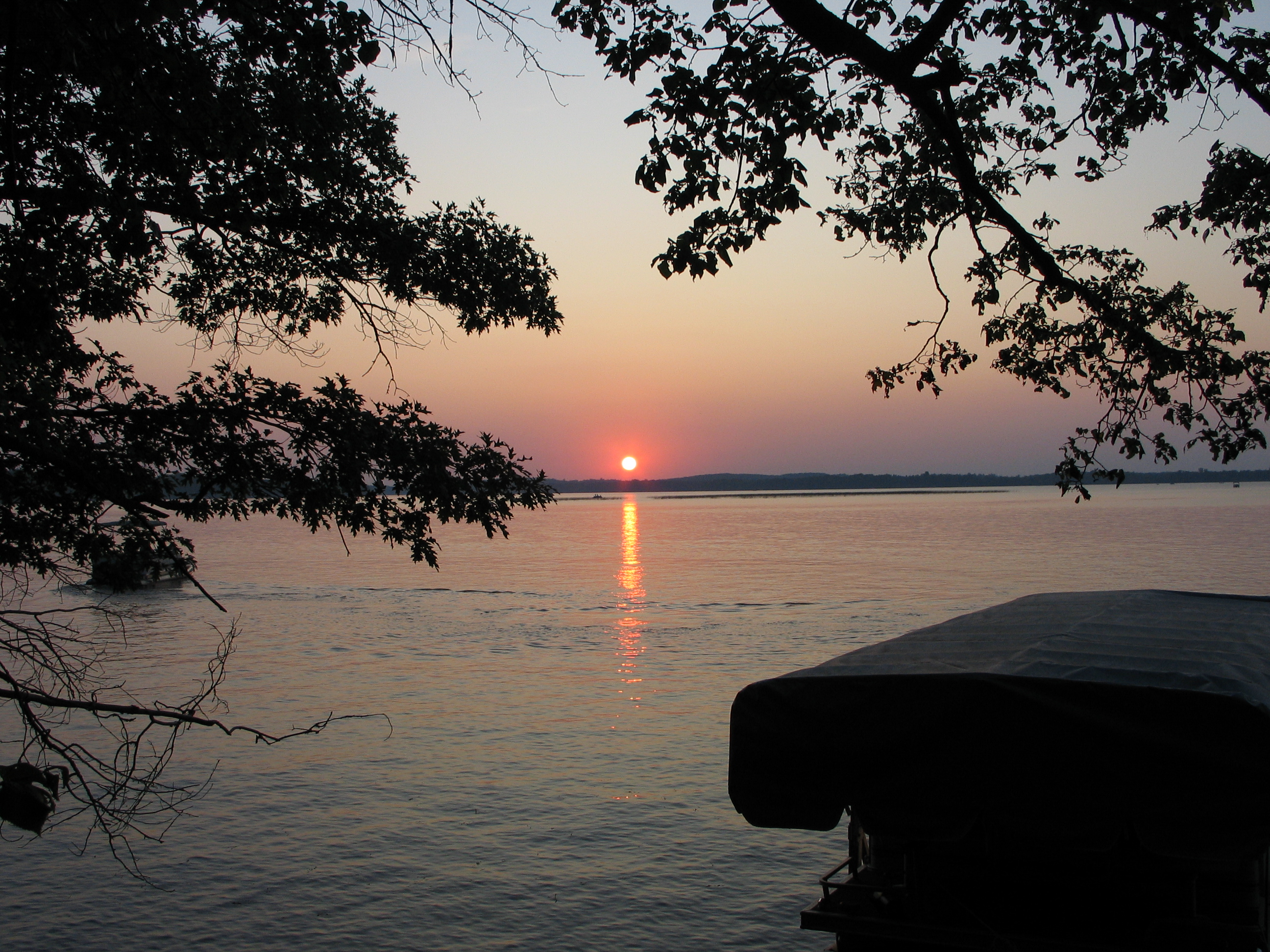 Lake Sullivan Sunset4