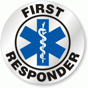 First-Responder-Logo