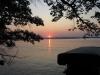 Lake Sullivan Sunset4