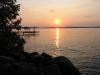Lake Sullivan Sunset3
