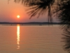 Lake Sullivan Sunset