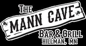 Mann Cave Logo
